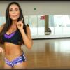 Rutina extrema de cintura y abdomen con Rebeca Rubio