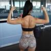 Rutina para derretir la grasa de la espalda con Fitness Sisters