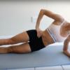 Rutina de 10 minutos para abdomen bajo