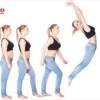 4 ejercicios que transformarán tu cuerpo