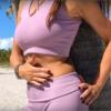 Cómo eliminar el abdomen bajo abultado
